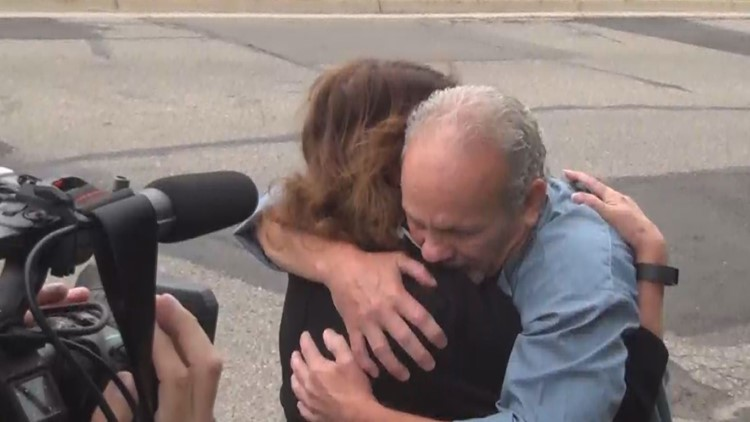 'I was the only one left': Despite chief witness recanting, Minnesota man still carries conviction for murder