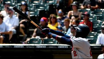 Sanó homers as Twins pound White Sox 11-1