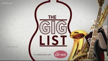 The Gig List: November 29-December 1