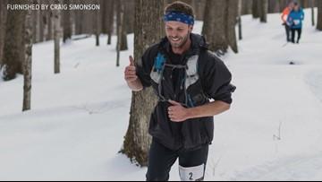 Man plans to run 500 miles across Minnesota to raise money for epilepsy