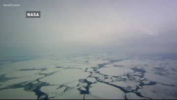 Sven Explains: Where's the ice?