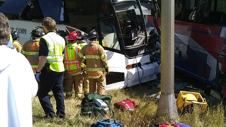 Bus crash passengers 3