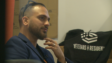 Growing program supports veteran-owned businesses in the Twin Cities