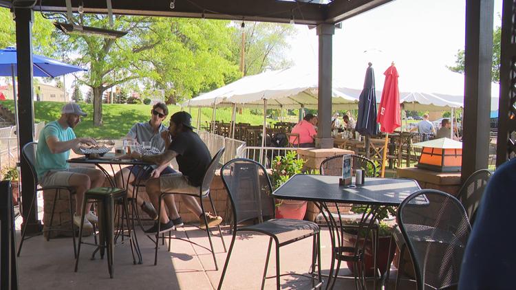 Restaurants feel optimistic heading into hopefully busy 2021 summer