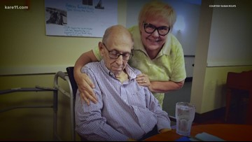 Study looks to improve lives of those living with dementia