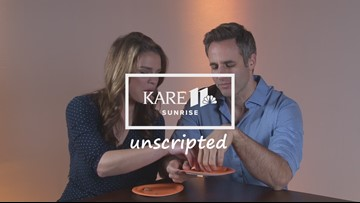 Sunrise Unscripted: Pumpkin Spice Snacks