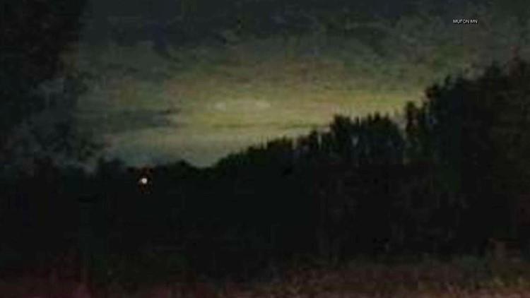 Explained or Unexplained? Inside Minnesota's recent UFO sightings