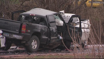 One dead following wrong-way crash in Waconia