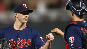 All-Star break arrives at right time for still-in-1st Twins