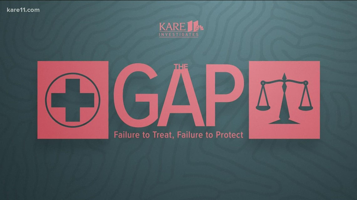 KARE 11 Investigates: Lawmakers demand answers after massive failures led to a murder