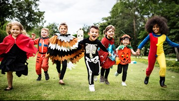 Harvest to Halloween: Fun fall activities for families