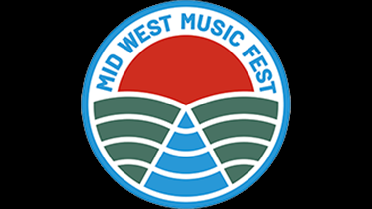 The return to music festivals has begun with the Mid West Music Fest