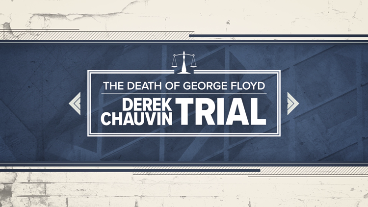 Derek Chauvin trial: State will rest its case Tuesday, judge says