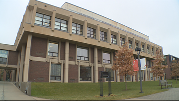Macalester College Board of Trustees approves Neill Hall name change