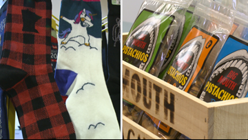 Fun stocking stuffers that support MN companies