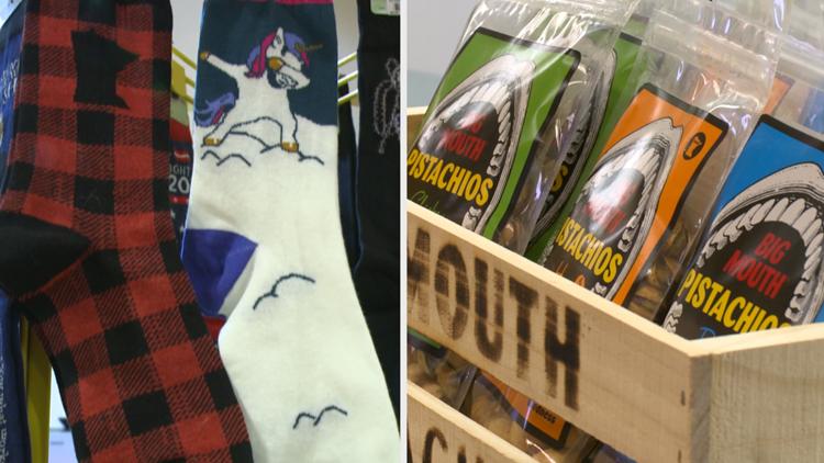 Fun stocking stuffers that support MN companies