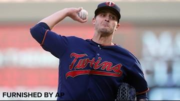 Odorizzi edges Verlander as Twins beat Astros 1-0