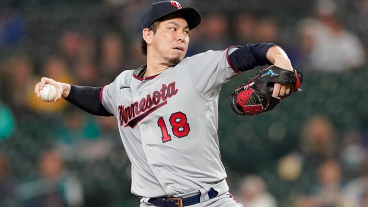 Twins fall to Mariners in first game of the series, 4-3