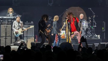 Aerosmith, Pitbull, Rascal Flatts fill out TC Summer Jam lineup