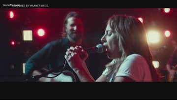 Tim Lammers reviews 'A Star is Born'