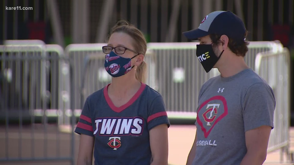Minnesota Twins planning for unusual season