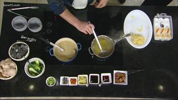 RECIPE: Plant based brunch from Oak Ridge Hotel
