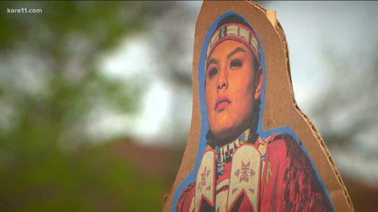 Why are Indigenous women and girls murdered at such a high rate?