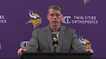 Vikings Draft Recap