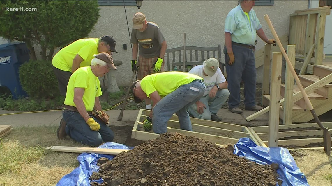 Communities that KARE: Rebuilding Together Twin Cities