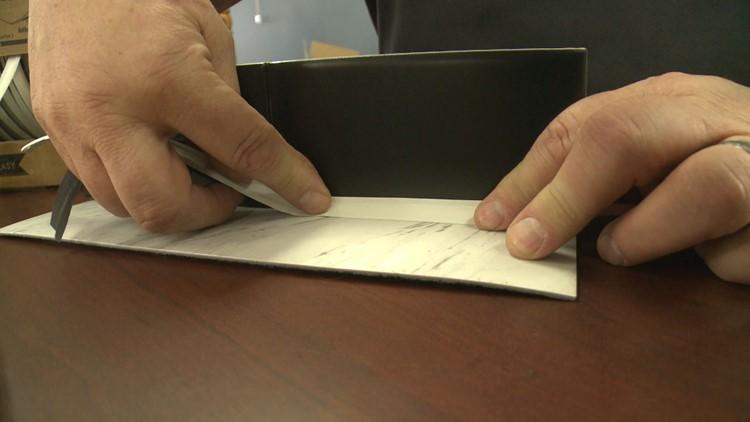 Minnesota-made 'InstaTrim' helps DIYers