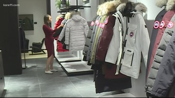 New store featuring 'Cold Room' opening at MOA