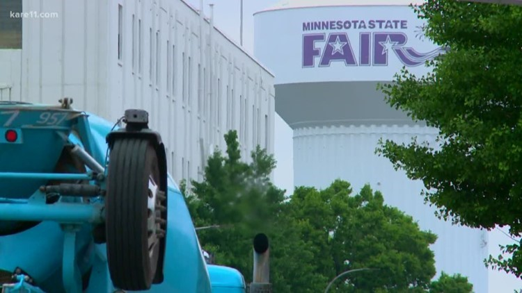Minnesota State Fair boosts security for 2019