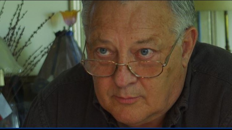Roger Roath is one of tens of thousands of veterans nationwide a KARE 11 investigation has discovered are owed a home loan refund