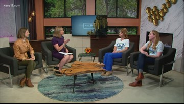 Jacob Wetterling Resource Center hosts 4th annual Running Home for Jacob event
