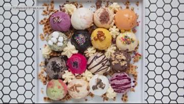 Celebrate National Ice Cream Month with Milkjam Creamery