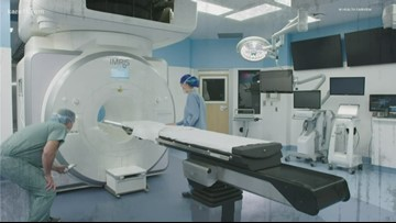 U of M pioneers new 'T-suite' surgical room