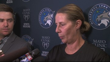 Minnesota Lynx finding new leadership in familiar faces