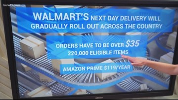 Digital Dive: Walmart rolls out next-day delivery with no membership