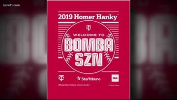 Digital Dive: 2019 Homer Hanky released