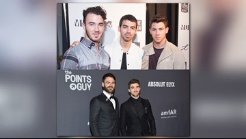 Chainsmokers, Jonas Brothers added to March Madness Music Series