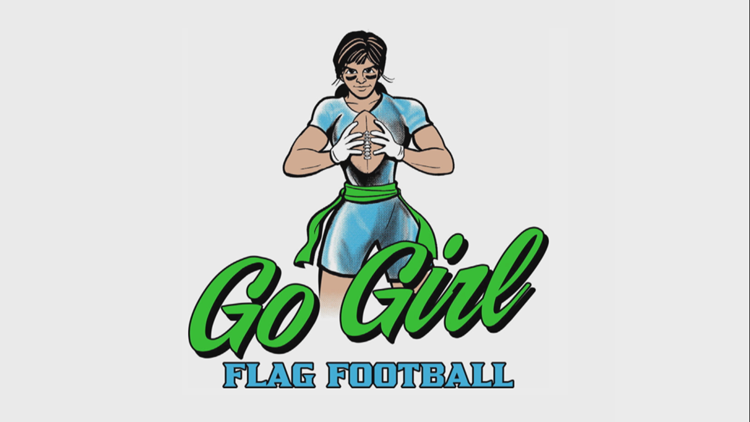 Local football coach wants to grow the game for girls