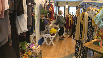 Women-owned businesses thrive on Selby at Snelling