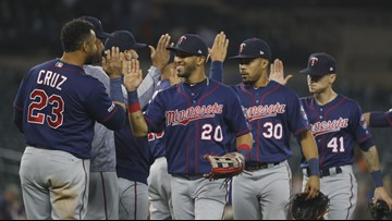 Comcast changes its mind, decides to offer Twins game to customers for free