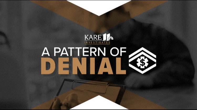 KARE 11 Investigates: Federal judges slam VA's handling of ER bills