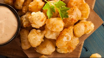Calling all 'Curd Nerds': Delivery service seeks WI cheese curd taster