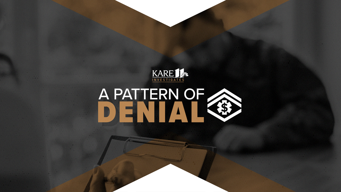 KARE 11 Investigates:  A pattern of denial