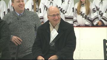 Former Gopher coaching legend Doug Woog dies at 75