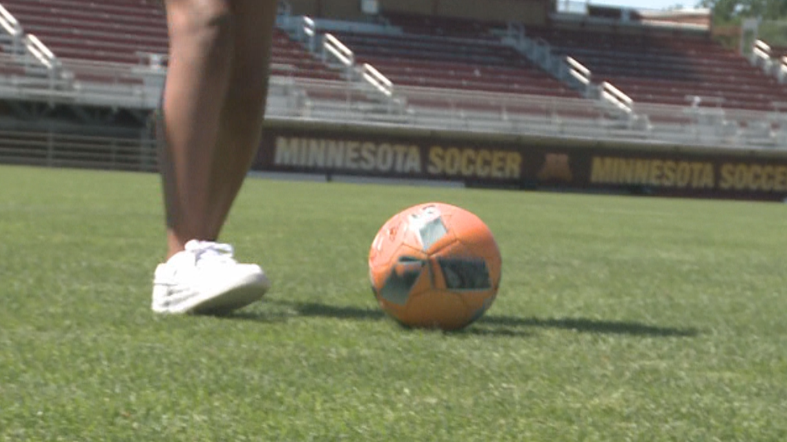 Minnesota will have team in new women's soccer league