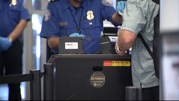 """TSA looking to implement """"Suicide Prevention Gatekeeping Training"""" for employees"""