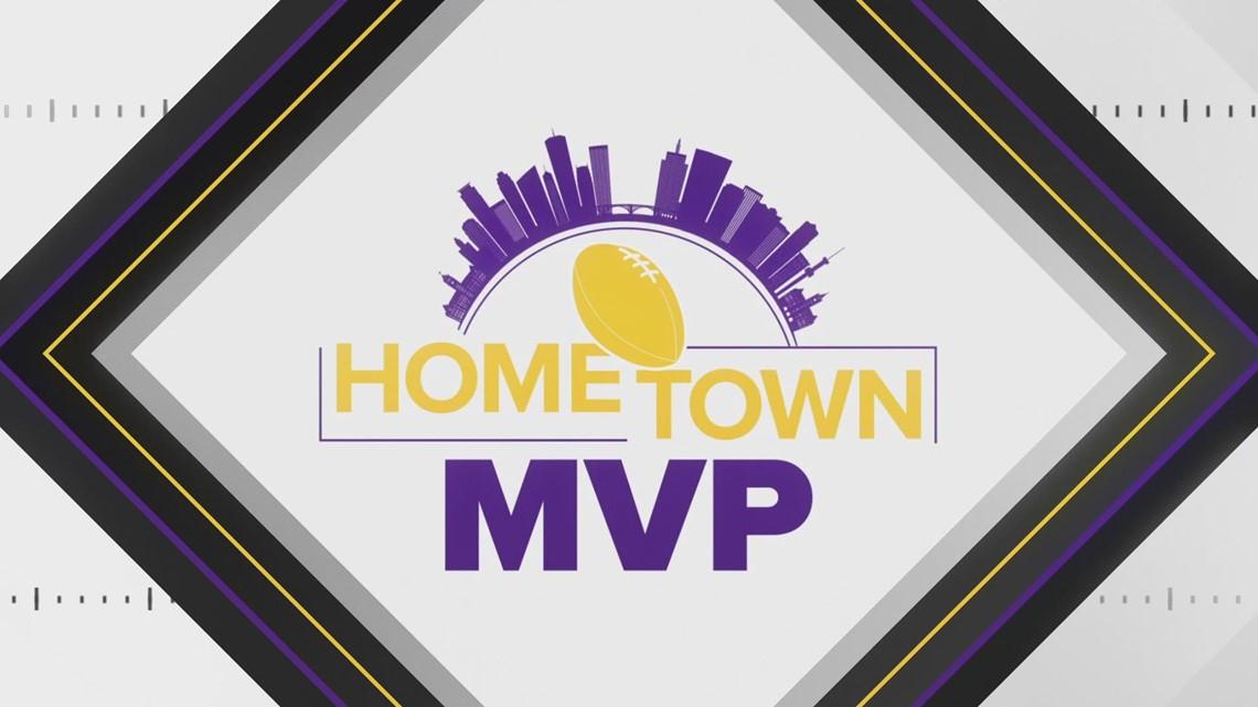Hometown MVP: Vikings safety Anthony Harris